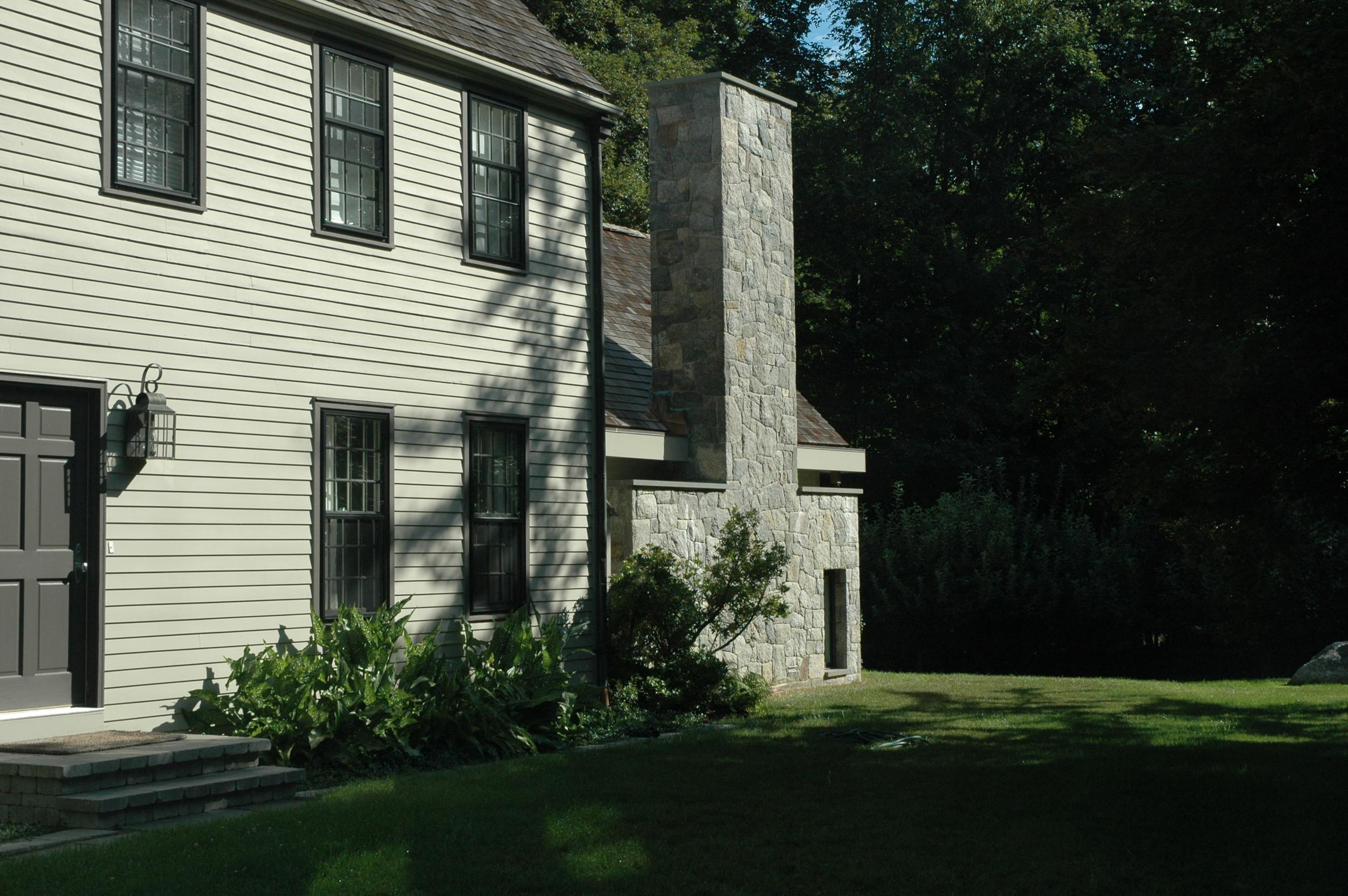 Pound Ridge Estate | Jennifer Turner Architect