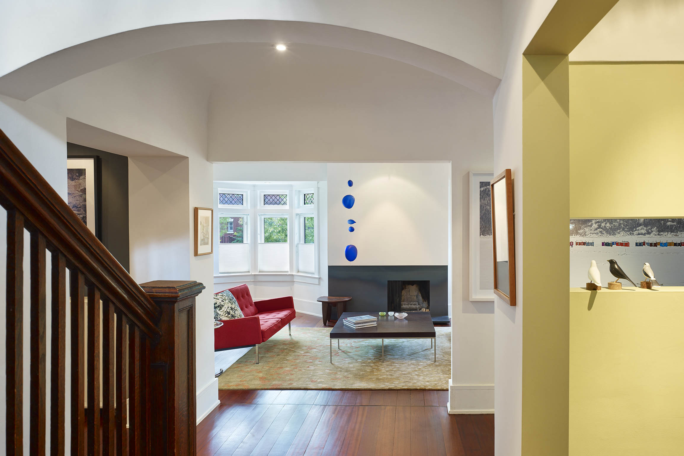 Delaware | Jennifer Turner Architect