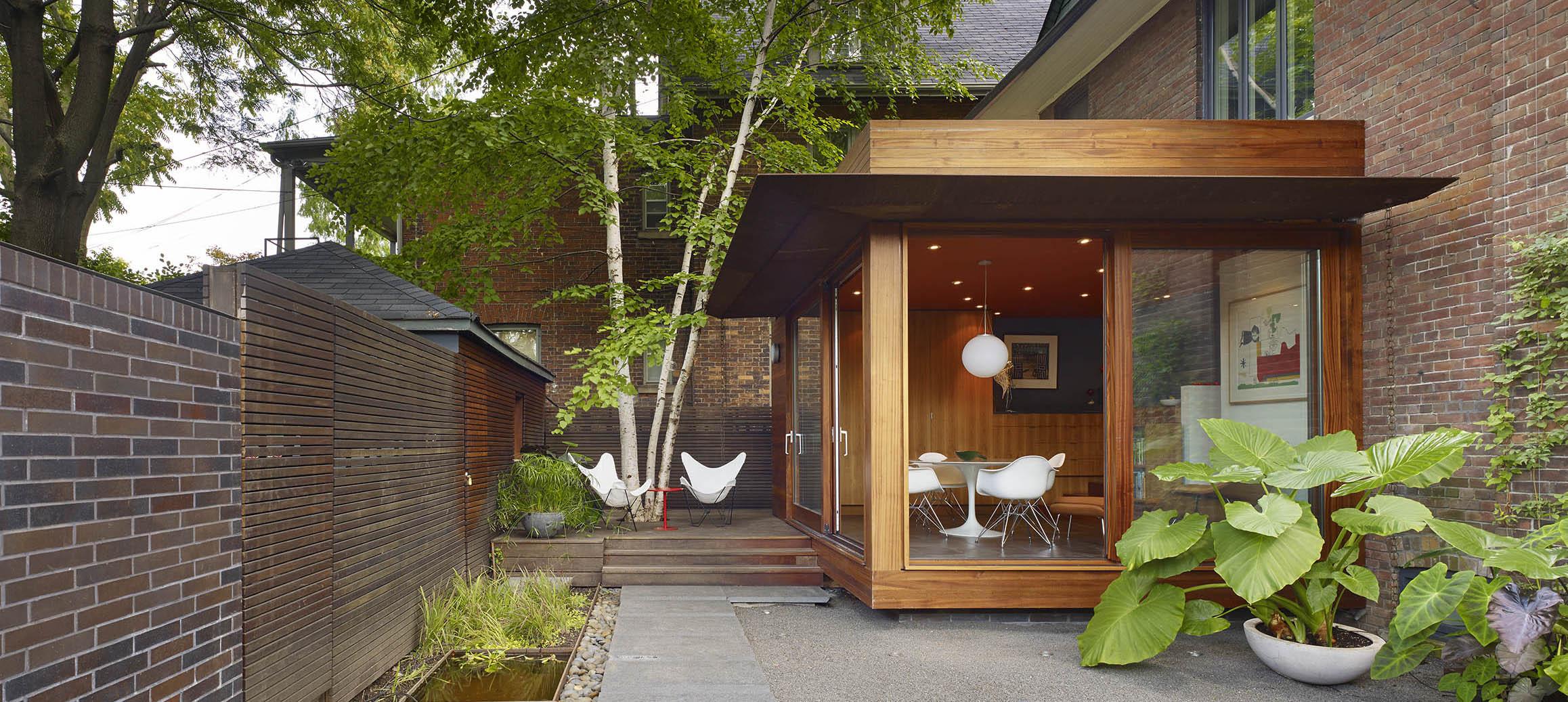 Delaware House | Jennifer Turner Architect
