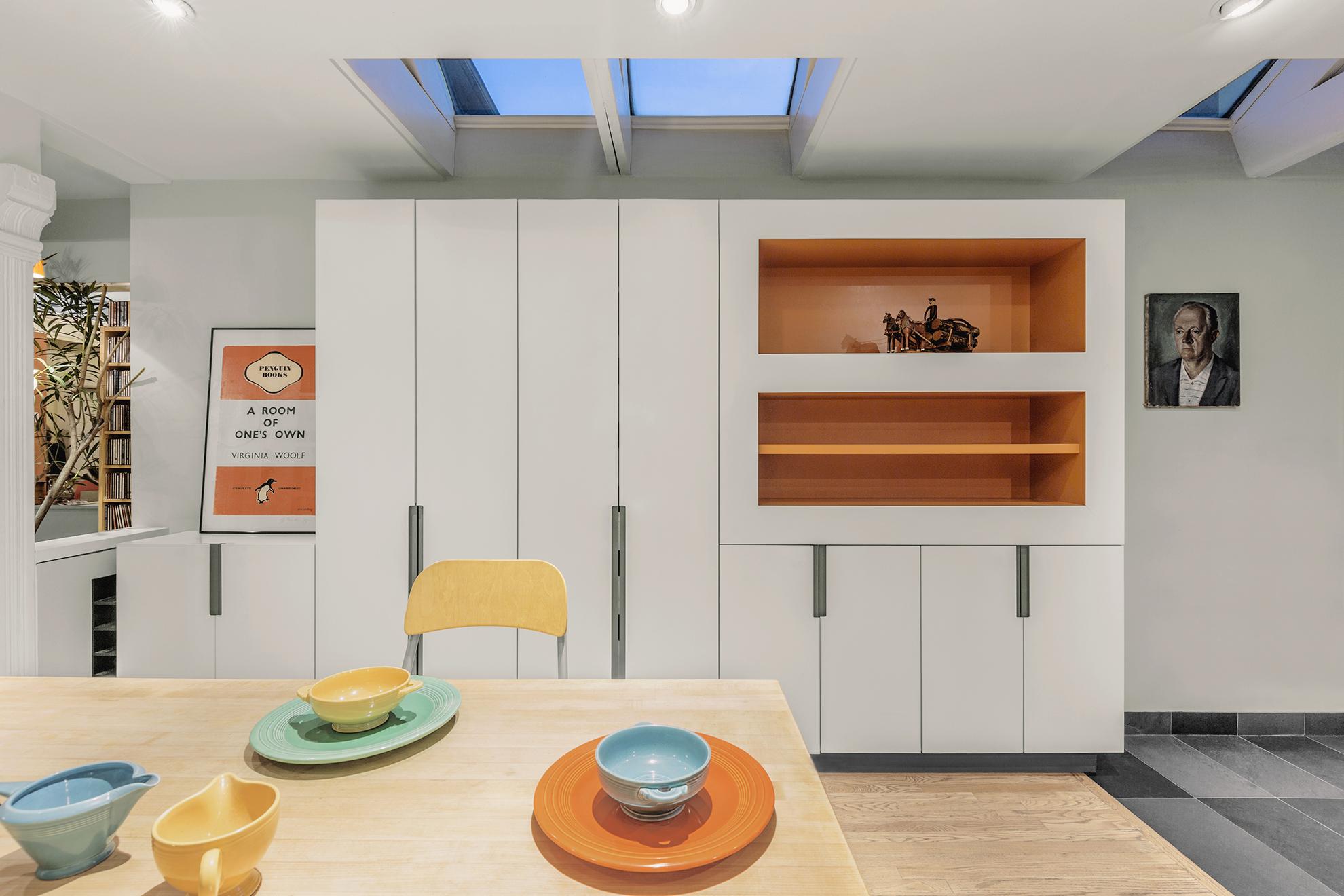 Sackville | Jennifer Turner Architect