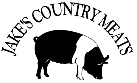 Jake's Country MeatsCassopolis, Michigan - In the store: Pasture raised Pork & Beef