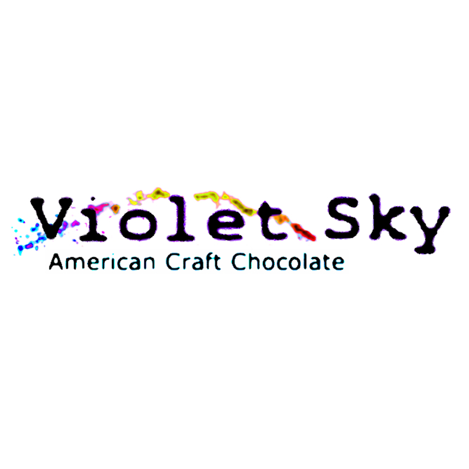 Violet SkySouth Bend, Indiana - American Craft Chocolate