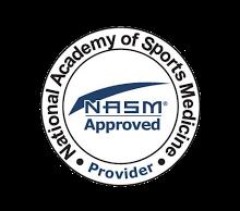 NASM Approved Logo.png