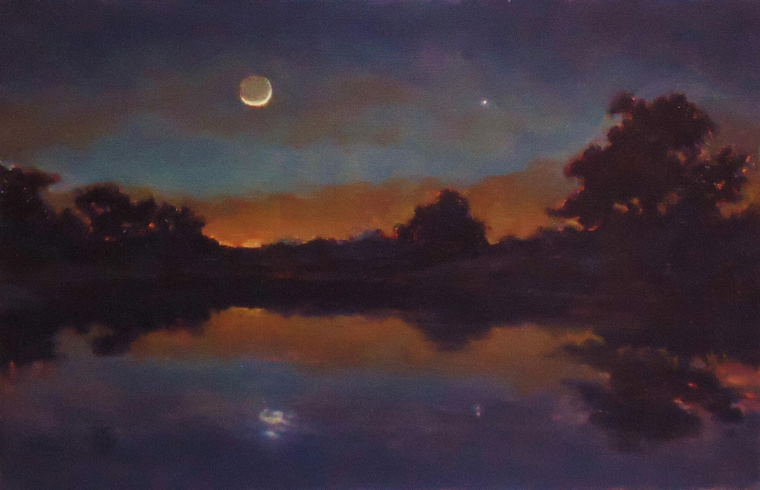 new moonset, goleta 9x15 oil 2012.jpg