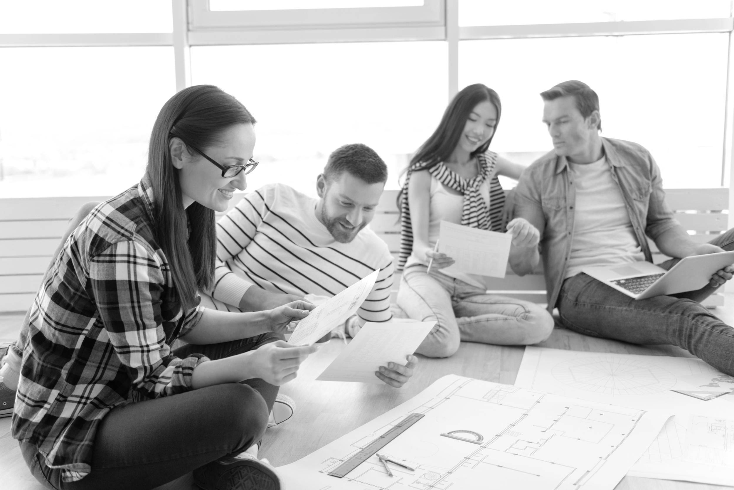 Custom team workshops -