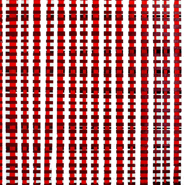 Redwhite Grid