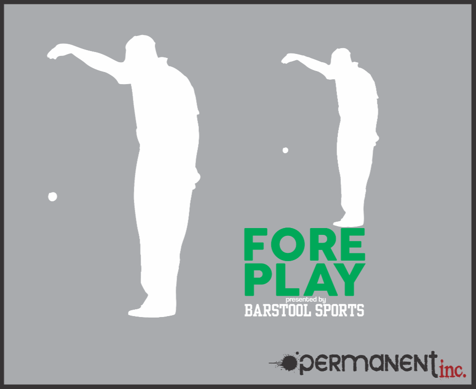 """Fore Play"" - Barstool Sports"