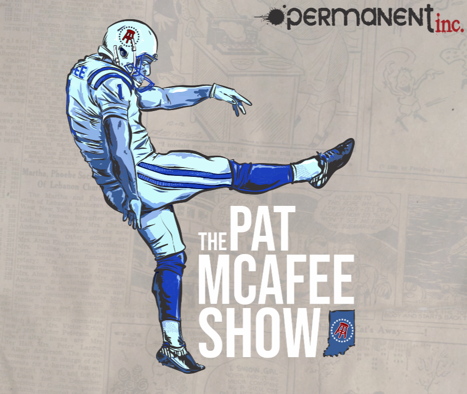 """The Pat McAfee Show"" - Barstool Sports"