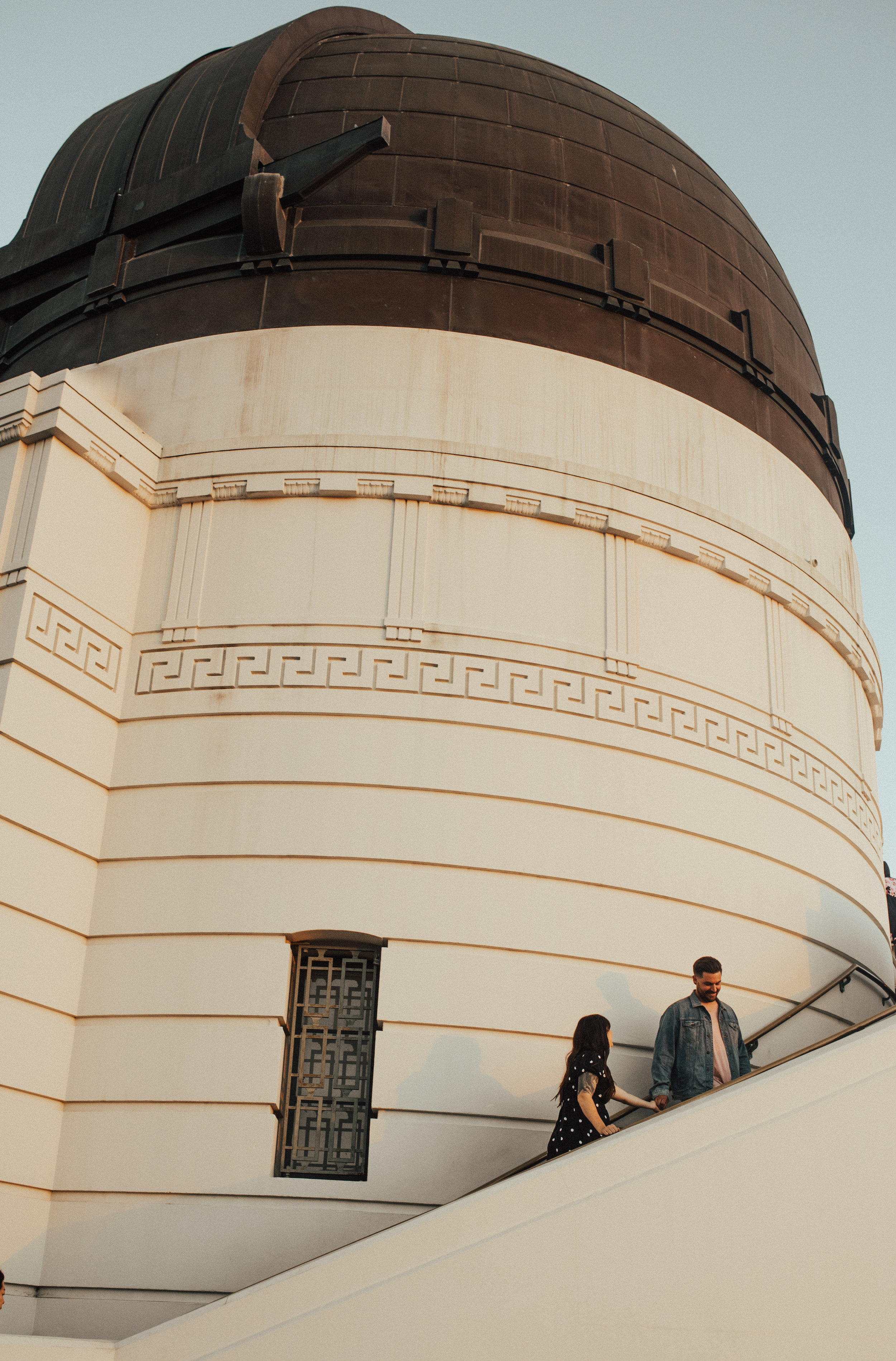 Downtown LA Couple Session By SB Photographs .jpg