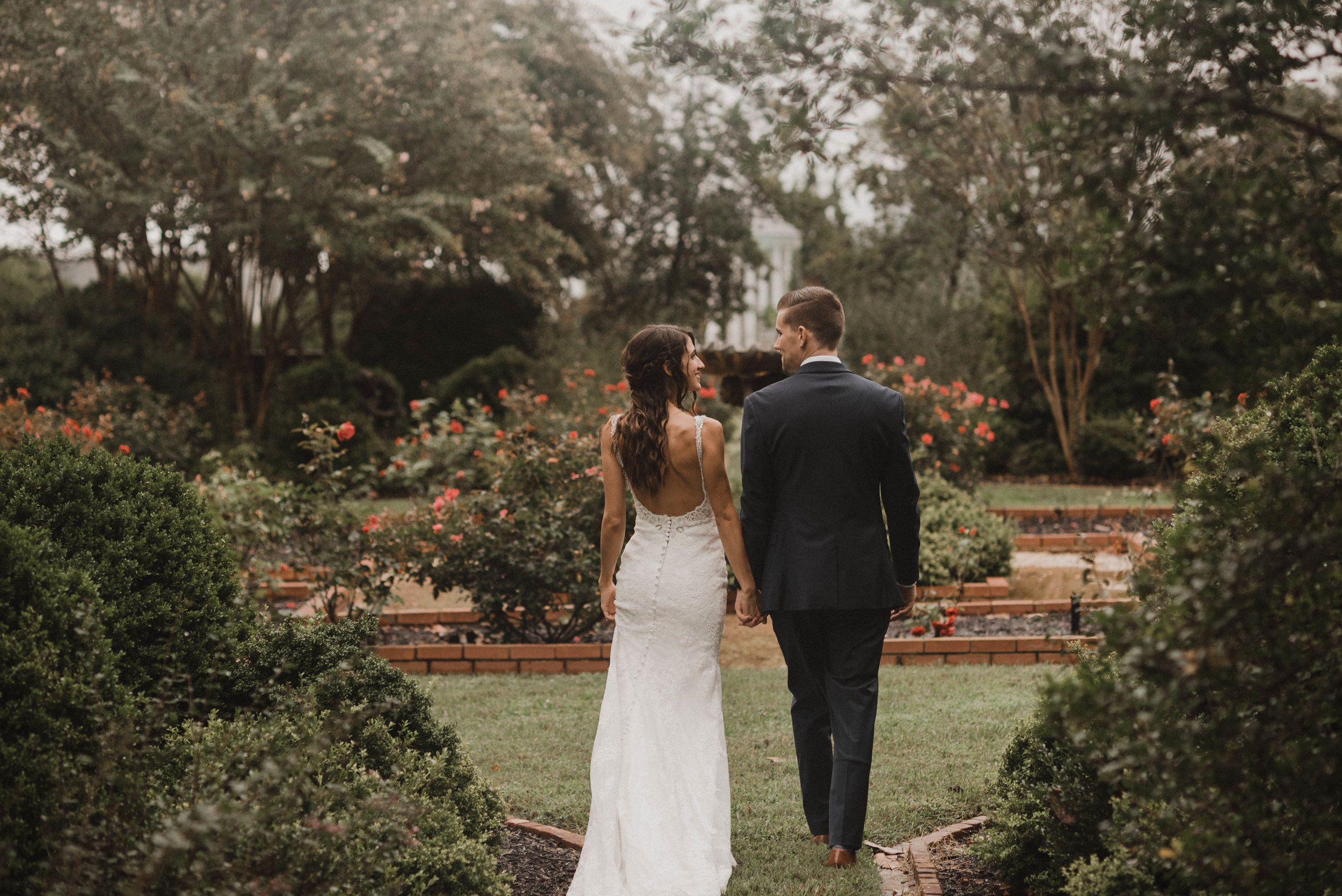 Cumberland Plantation Wedding By SB Photographs