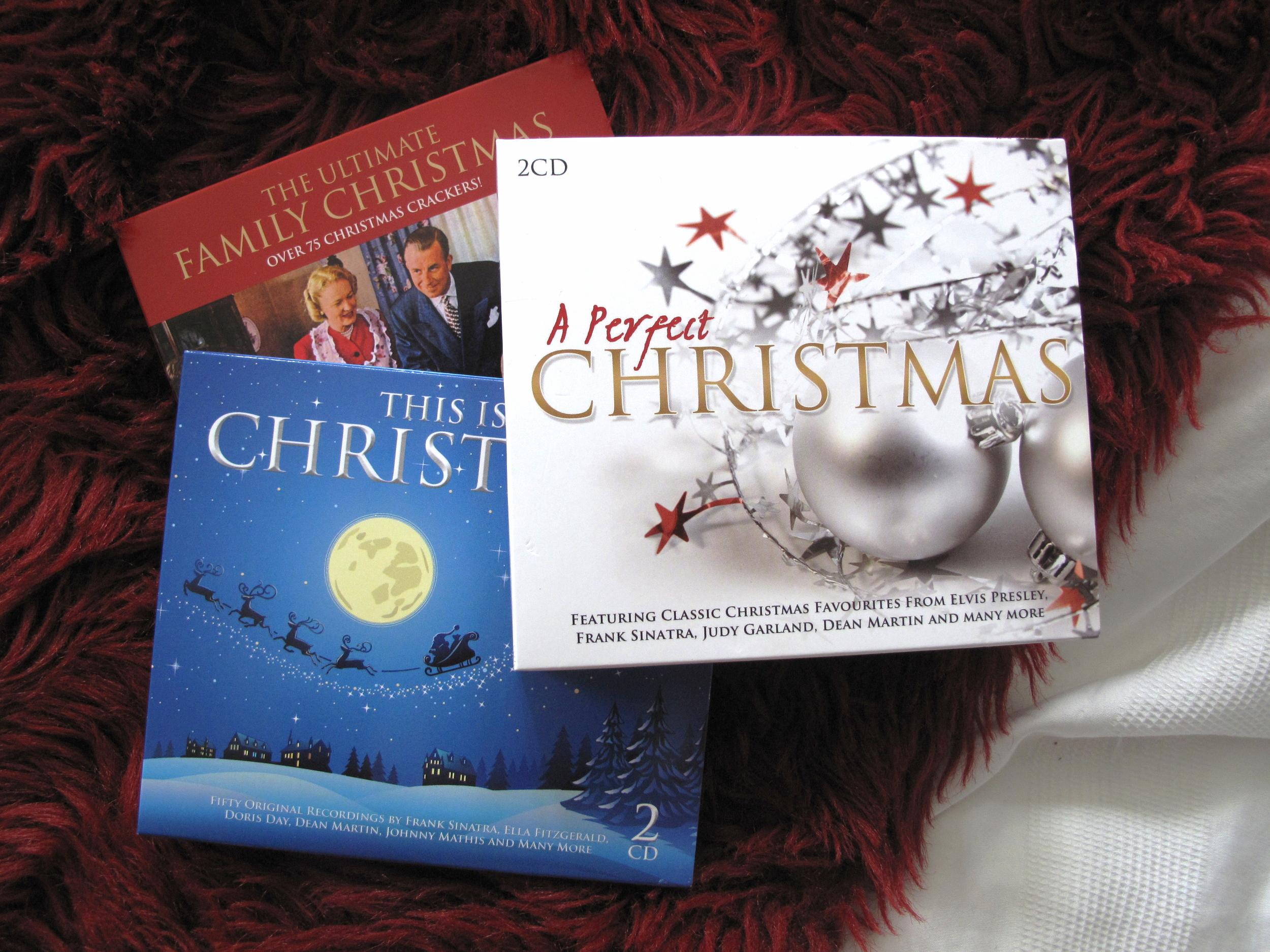 Best Old Christmas Songs List