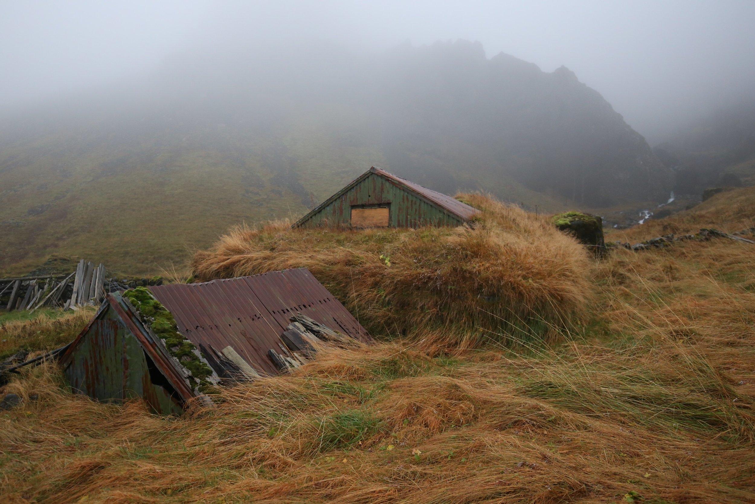 turf village