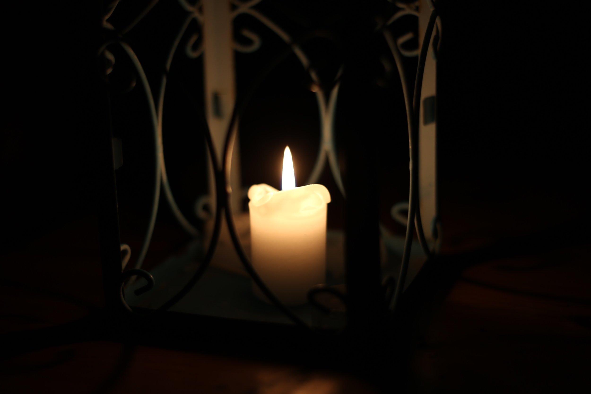 kaamos light