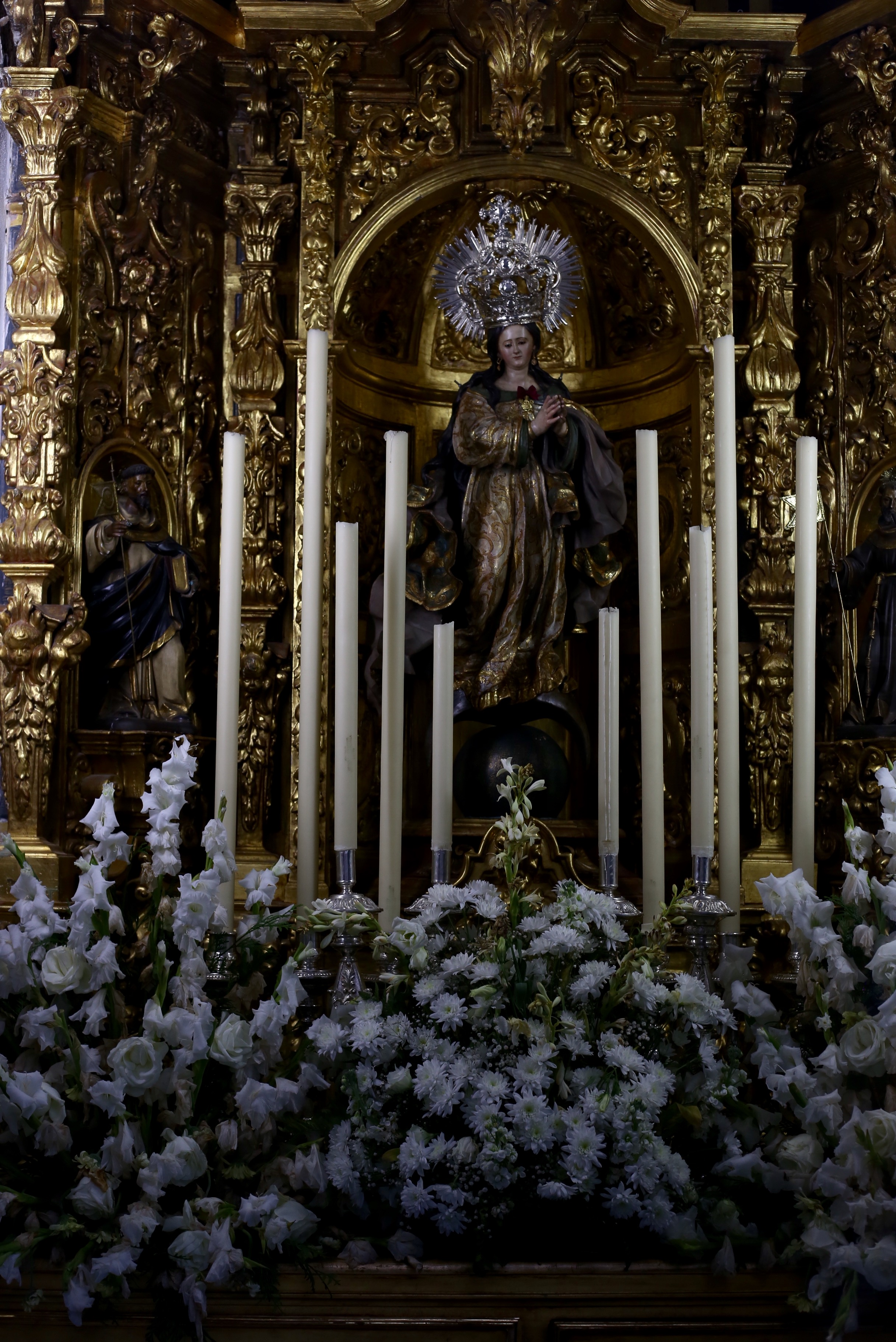 devotional candles