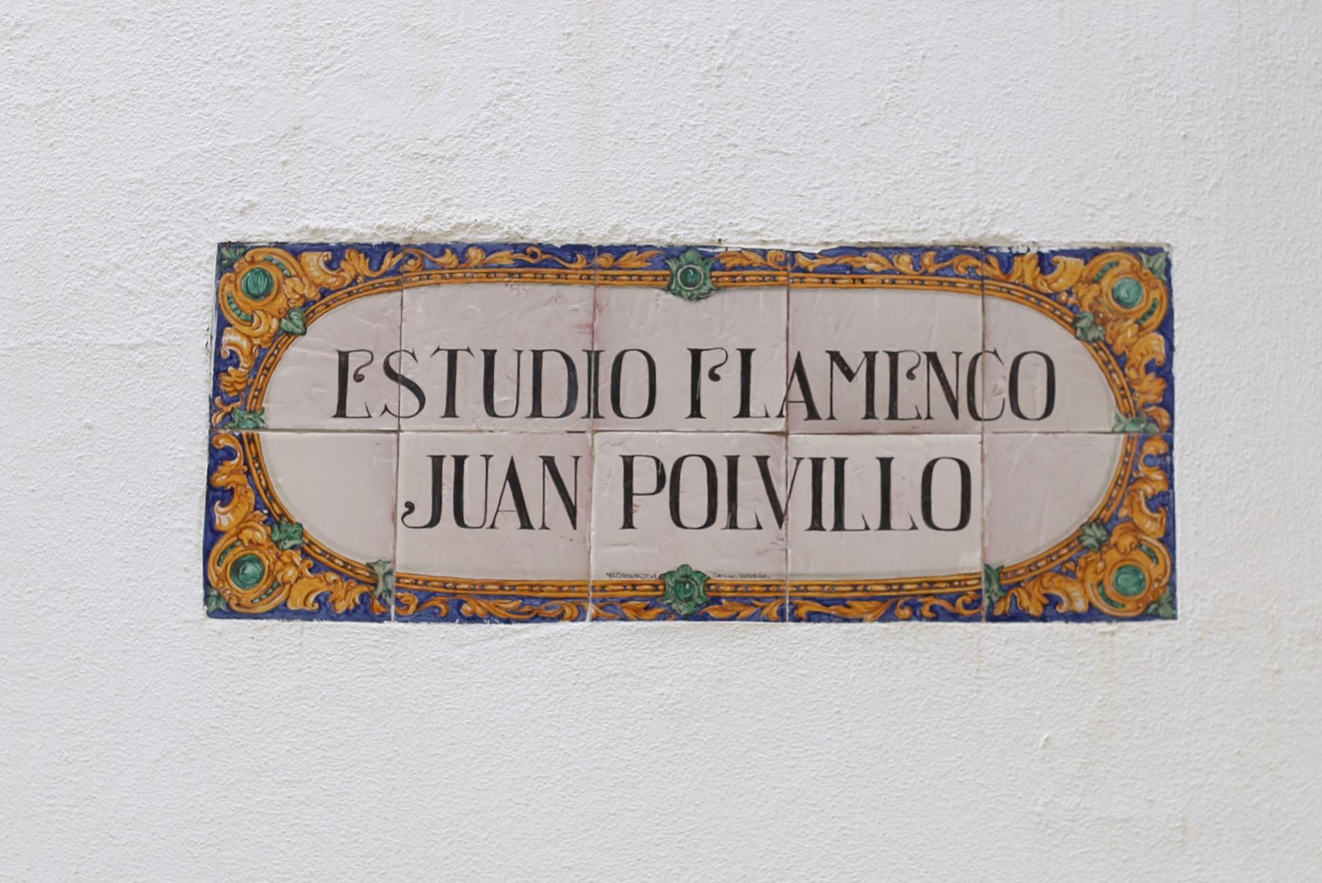 estudio flamenca