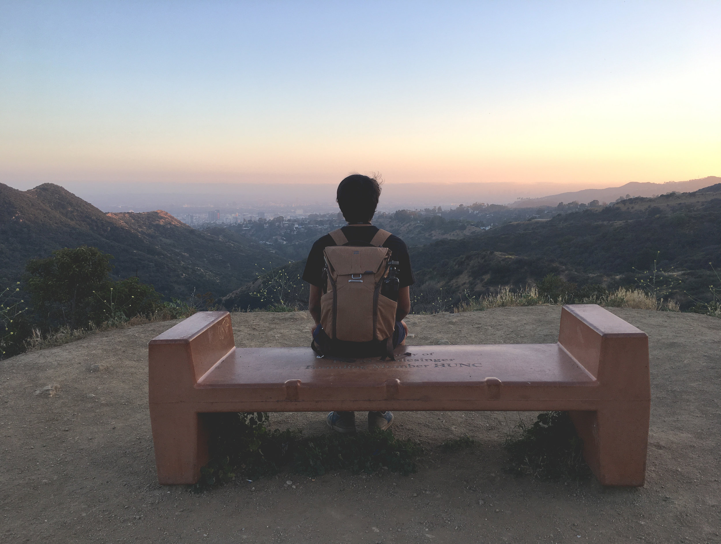 hollywood-hill-view-sunset