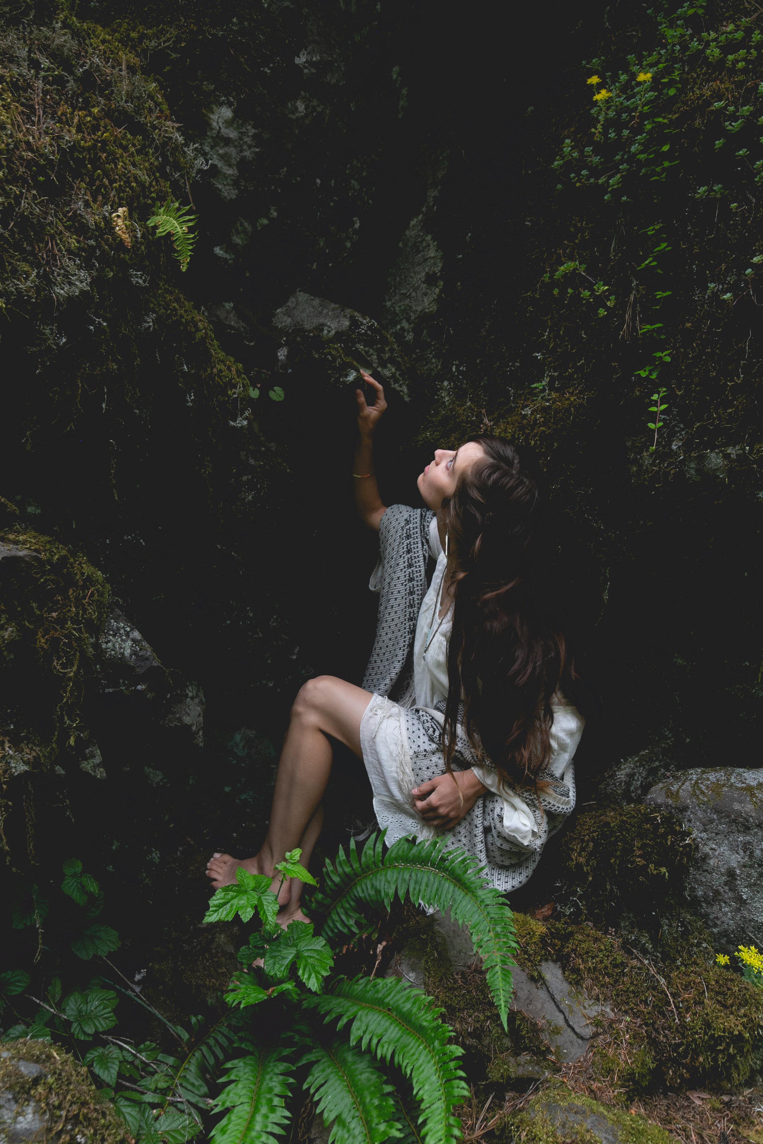 goddess-portrait-in-nature