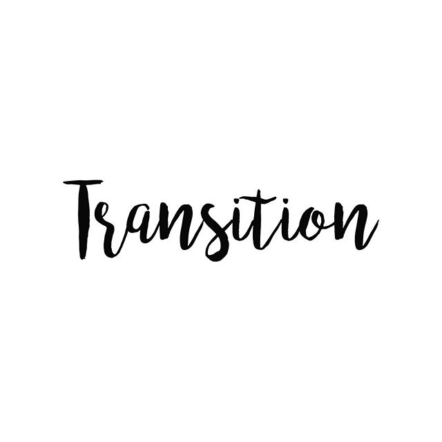 🖊📇📓// Transition ... the feeling of it all changing, evolving and disorienting to reorganize itself all in the same beautiful sense.  ____________________________________________  The best thing about life is that everything I've ever lost, has been replaced with something better.  I never lack, I just transition.  ____________________________________________  The storms of transition and the winds of change have consumed me.  humbled me.  blossomed me & transformed me.  I am a new me. ____________________________________________ #lifestyleblog #transition #transformation #transform #igquotes #instaquote #empowerment