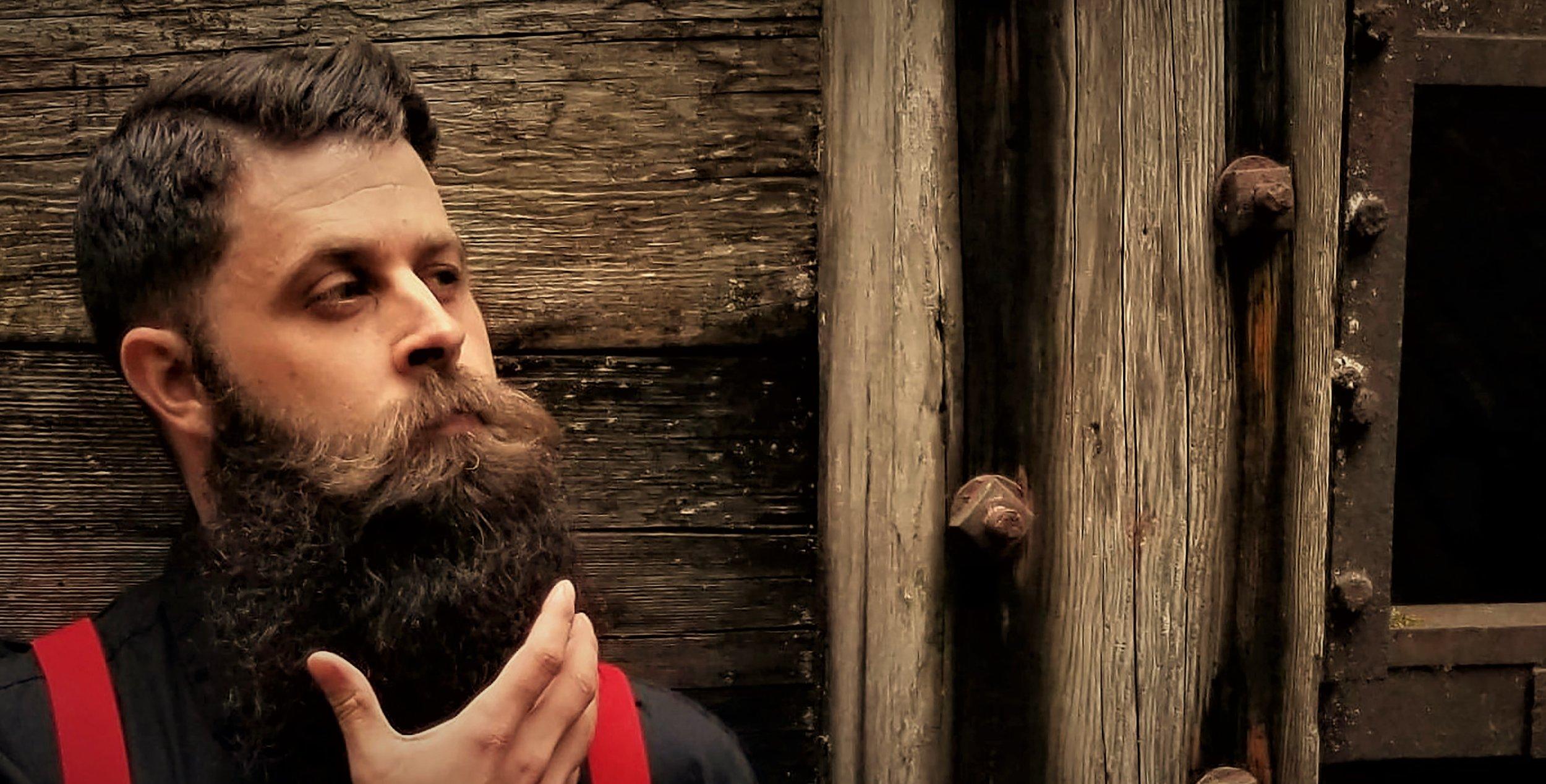 Beard Oils -