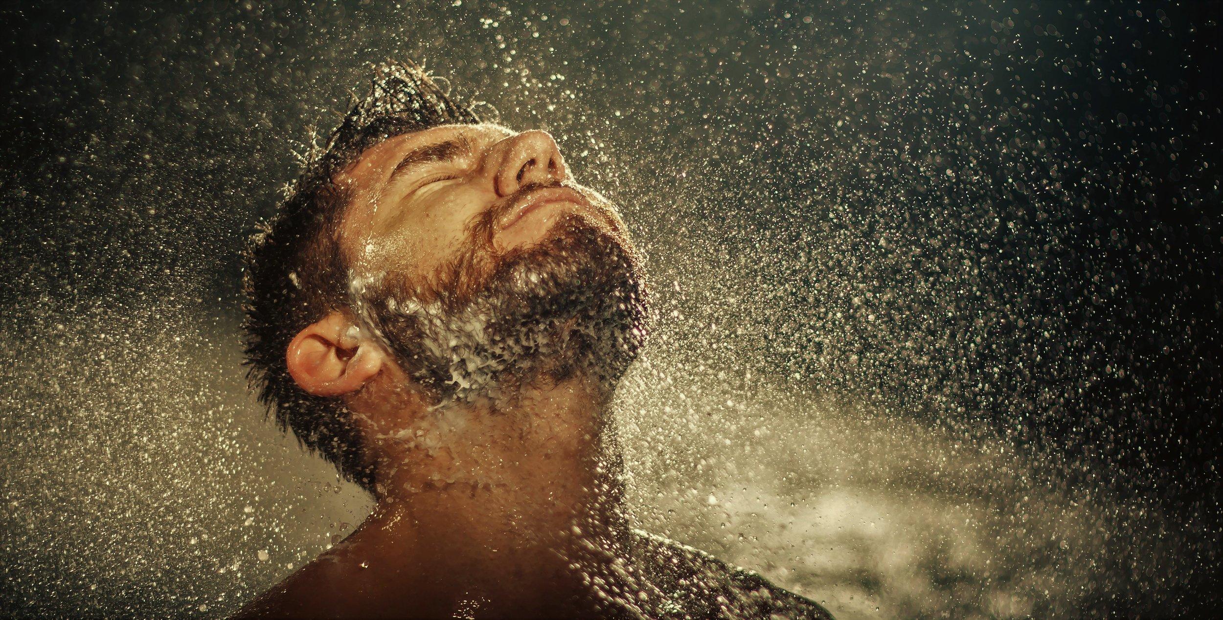 Beard & Body Washes -
