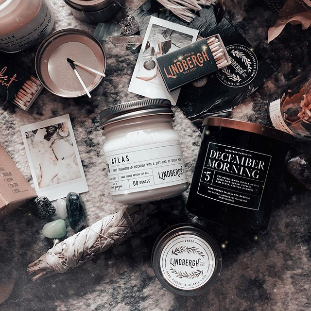 It's candle season!🔥🔥We've been quiet all year long but we're heating up the wax for a holiday pour! Preorders are now available online!! Place your order by October 31st for a week of November 11th shipment. We have great candle bundles available to save money and stock up on gifts for your friends, family and teachers. Each preorder comes with a gift!! ALSO, the first 20 people to comment on this post will receive an exclusive 15% off discount code via your DMs!! Thanks so much for supporting Lindbergh!🔥