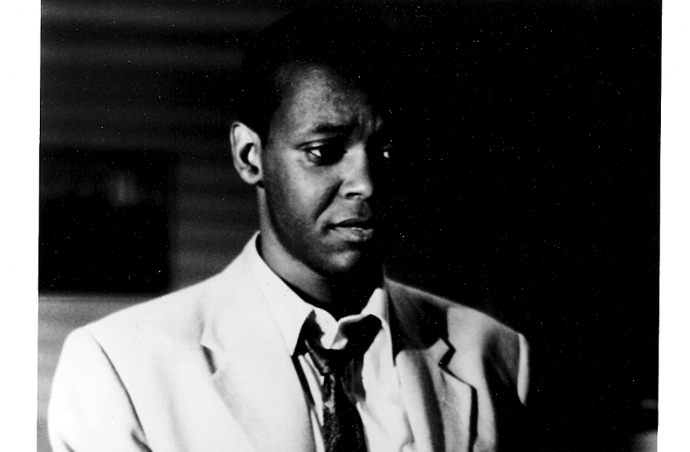 Godfrey L. Simmons, Jr as  Carl Meeks