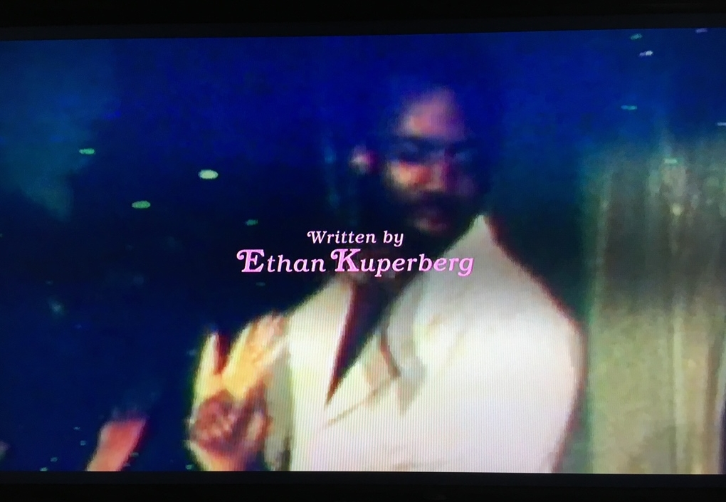 Clip from Transparent Opening Credit Sequence...