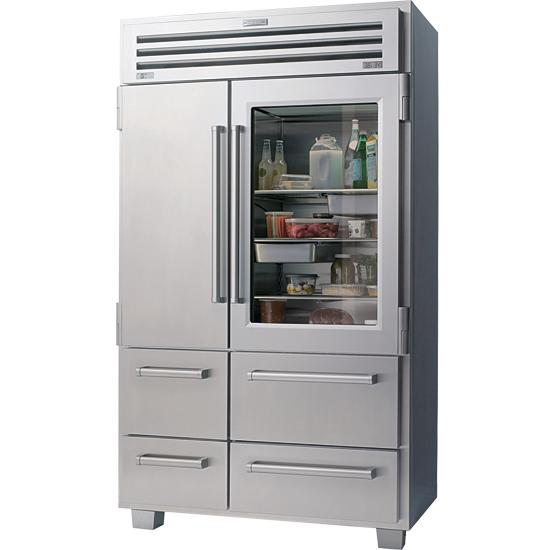 DT fridge at ywam in the caribbean