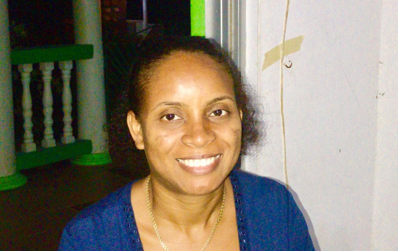 Melissa Gulabchandani