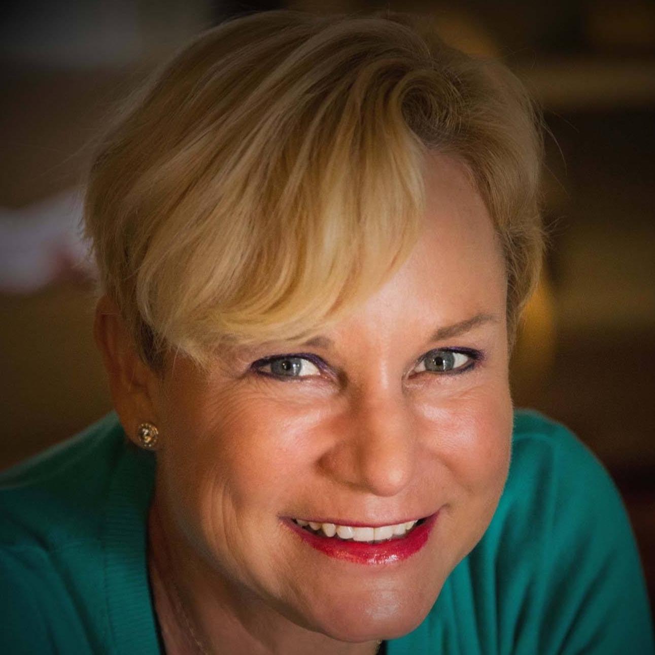 Dr. Heidi Baker | Episodes 10-12