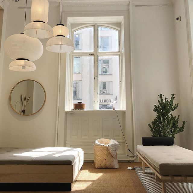 ✨✨✨ . . . . . . . . . . . . . . . . . . . . #copenhagen #denmark #minimalism #simplicity #beautiful #interiordesign #interiordesigner #design #work