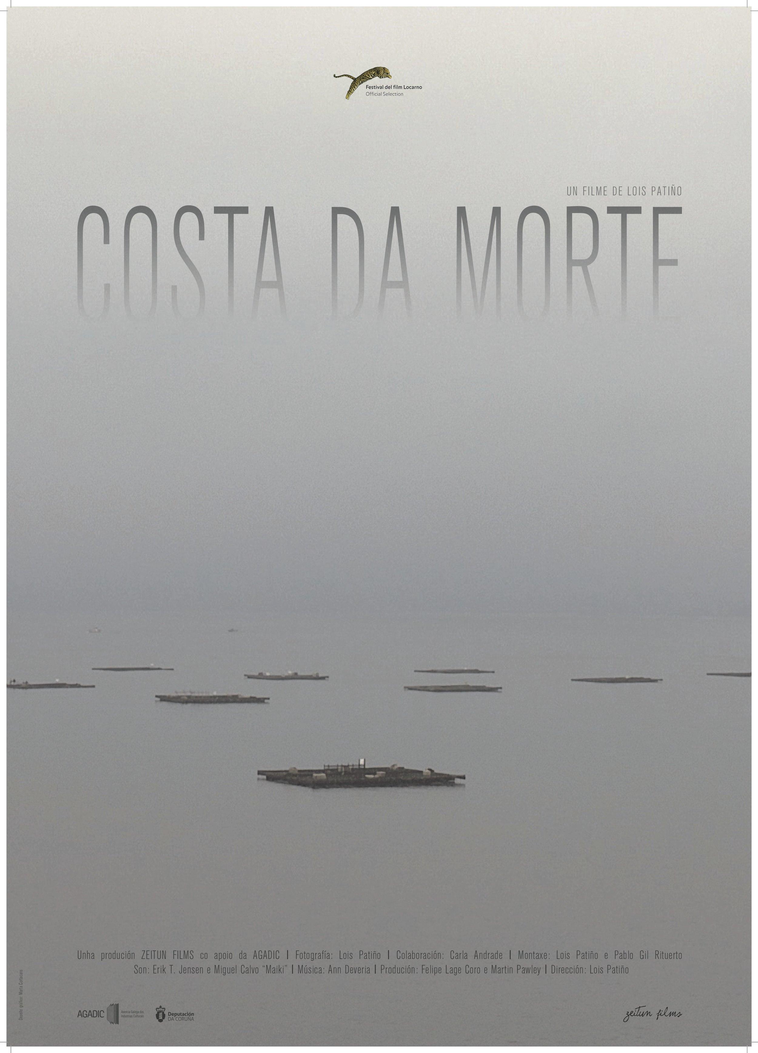 Copy of Coast of Death (Costa da Morte)