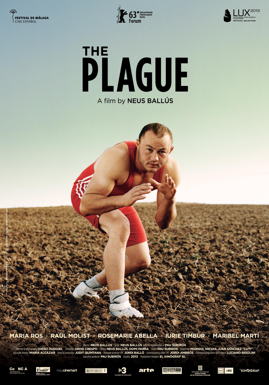 Copy of The Plague (La Plaga)
