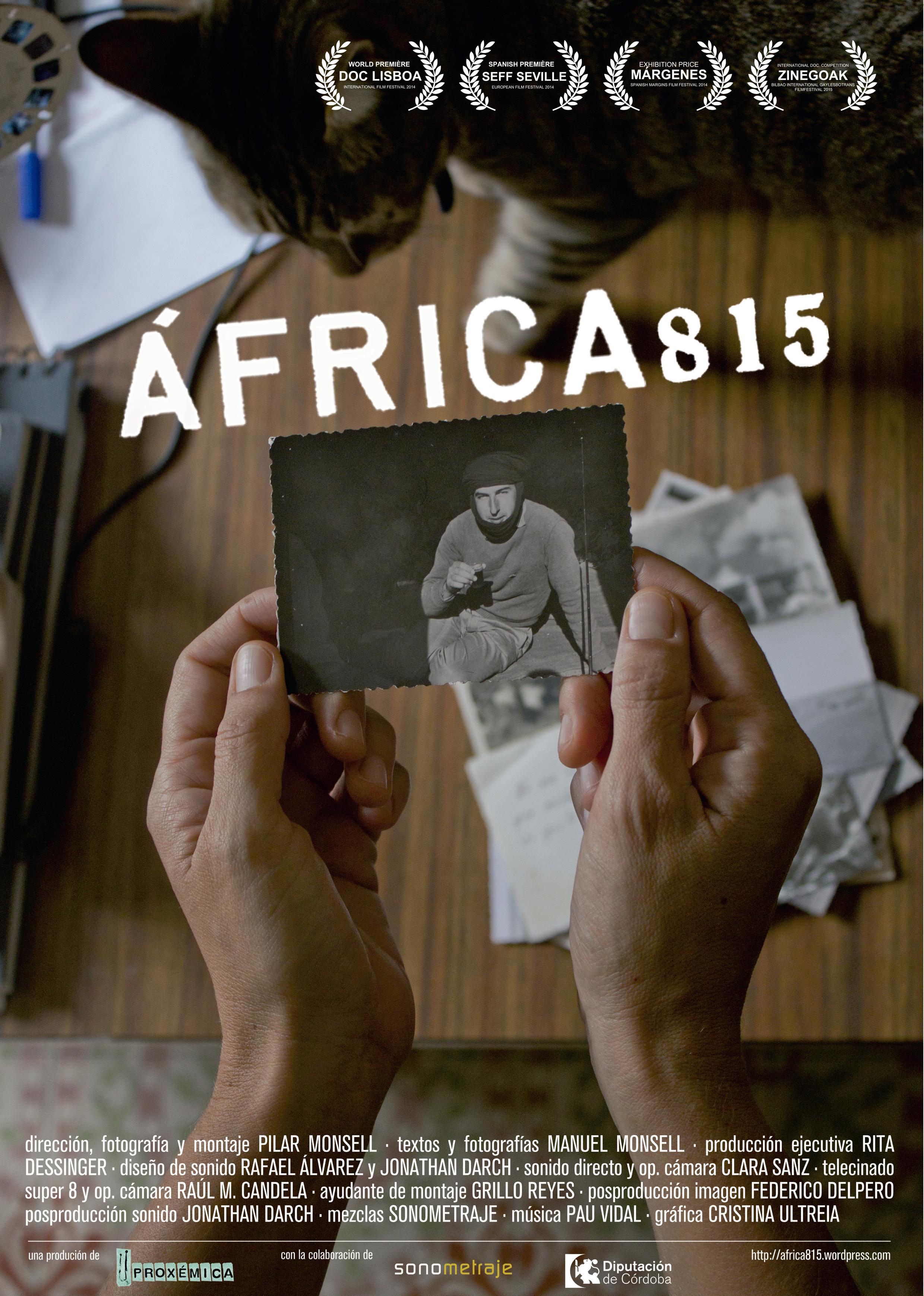 Africa 815