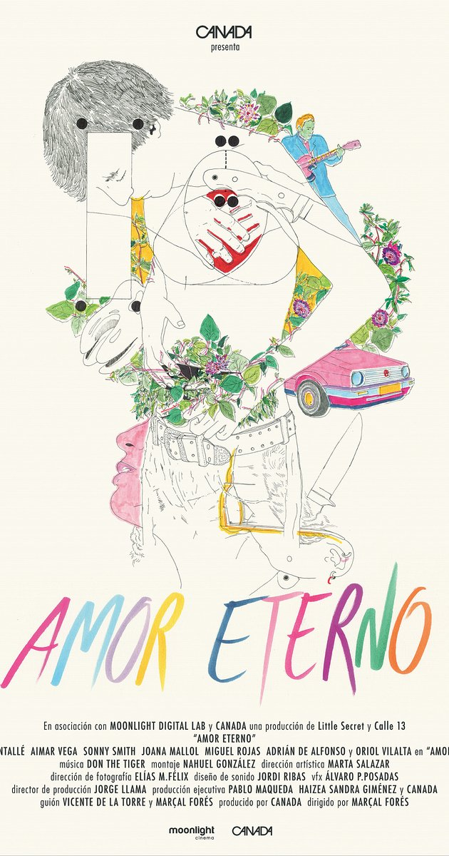 Copy of Everlasting Love (Amor eterno)