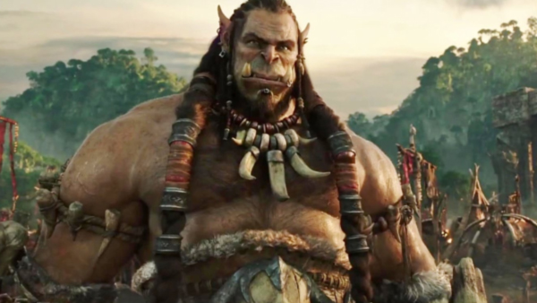 Durotan was a great character that ultimately had a smaller impact than I would have liked.