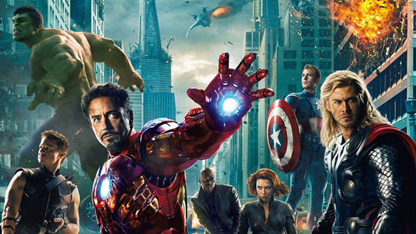 Marvel Studios' game-changing blockbuster  The Avengers  assembled four separate superhero franchises and showed the world how you create a shared film universe the right way.