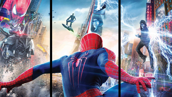 If  Spider-Man 3  taught us anything, it's that tossing in a ton of extra characters makes for a better film…right?