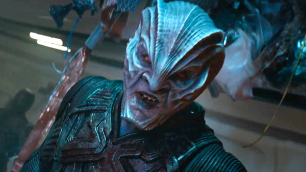 Idris Elba's Krall initially seems like a rather generic villain with weak motives, but is more complex than he appears.