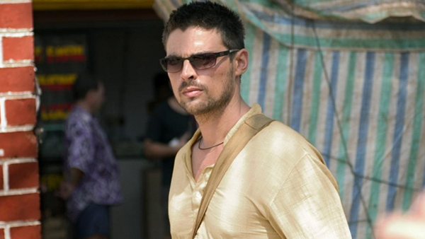 I just wish Karl Urban was given more to do in  The Bourne Supremacy .