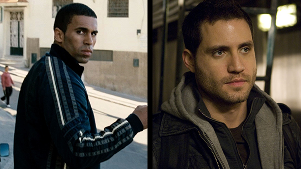 Stuntman and actor Joey Ansah (left) plays Desh, an asset that has a run in with Bourne, giving us the best fight scene of the entire series.Edgar Ramirez's Paz (right) is a formidable antagonist and the only asset to question an order, even if it is at the very end.