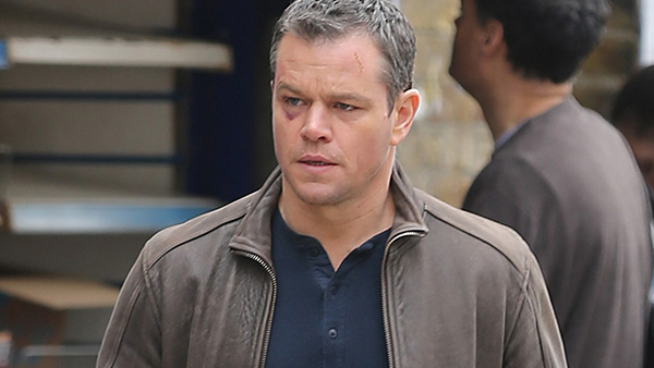 Bourne is back to unlock answers about his past while staying one step ahead of the CIA assassin and the old white guy running the show. Déjà vu.