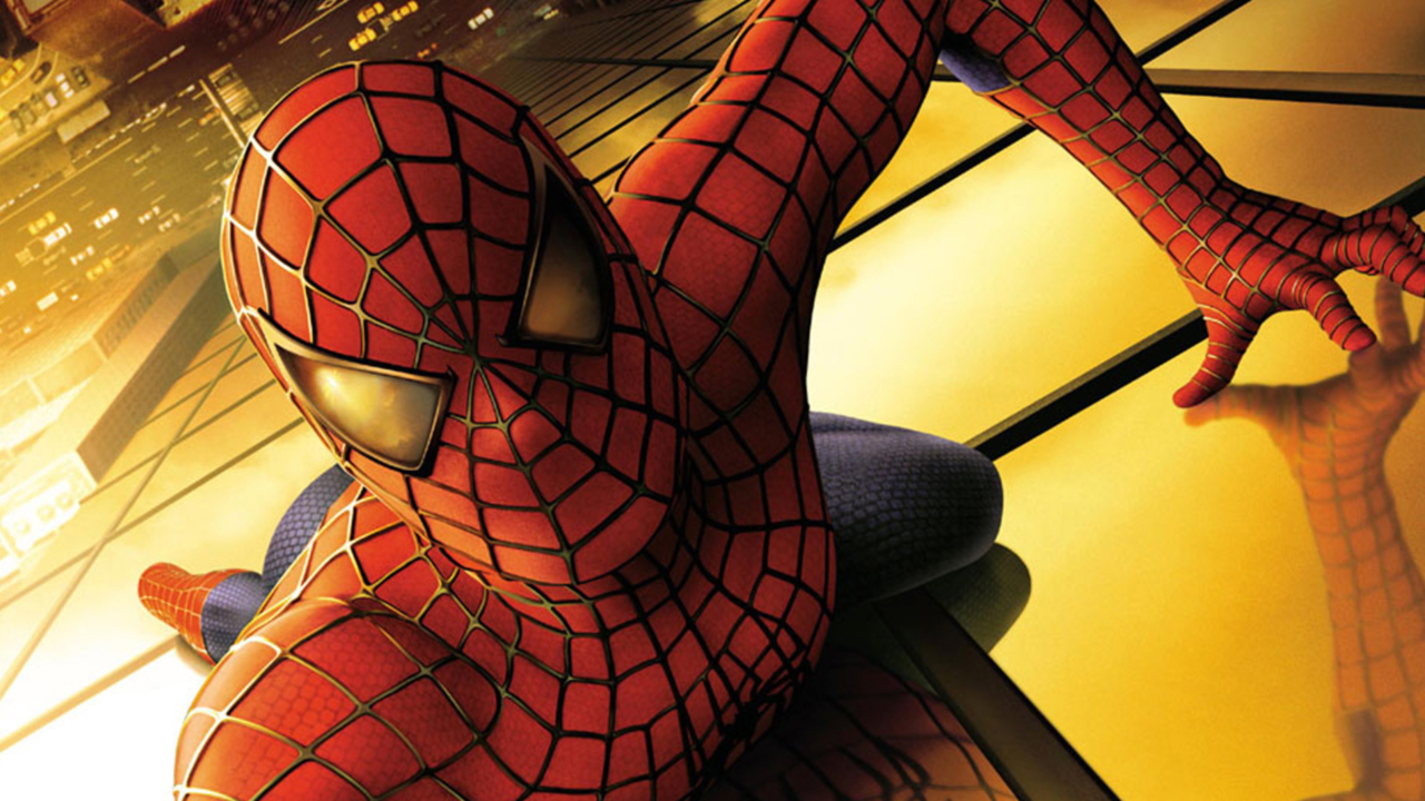 """""""The Cinematic Journey Of Spider-Man (Part 2)"""" posted by David Rose on 7/19/16"""