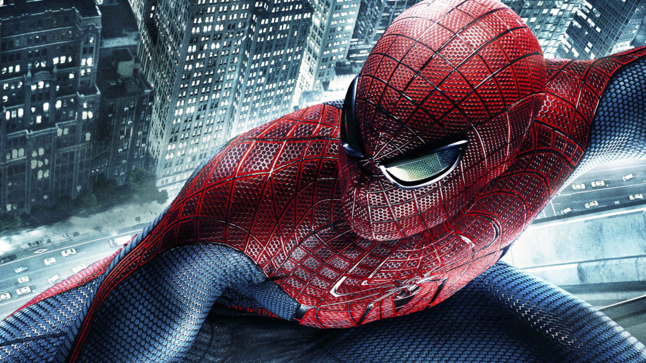 """""""The Cinematic Journey Of Spider-Man (Part 3)"""" posted by David Rose on 7/26/16"""