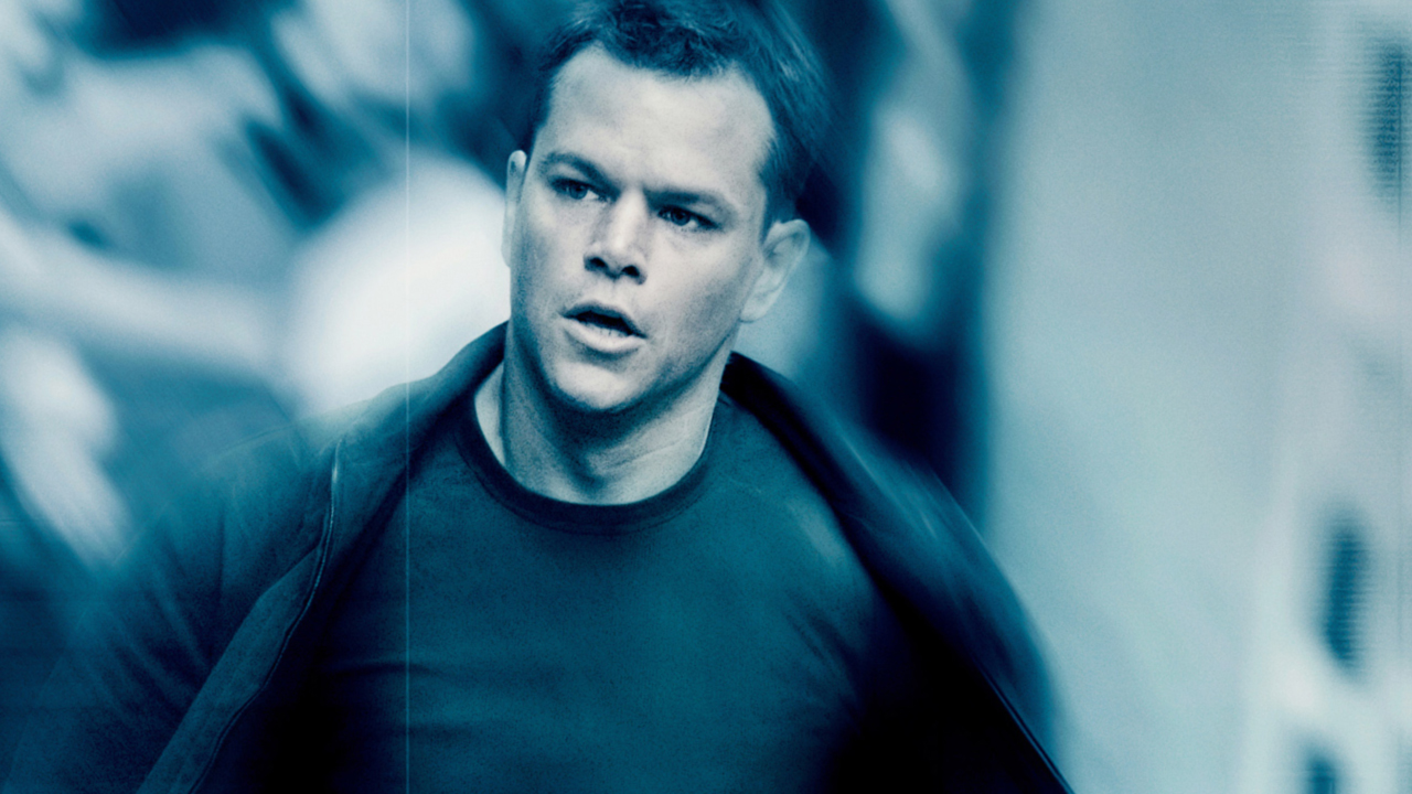 """""""Remembering The Bourne Saga"""" posted by Andy Snyder on 8/16/16"""
