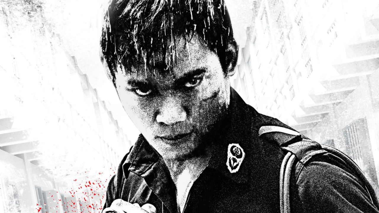 """""""Foreign Movie Review: Kill Zone 2 (SPL II: A Time For Consequences)"""" posted by Andy Snyder on 8/22/16"""