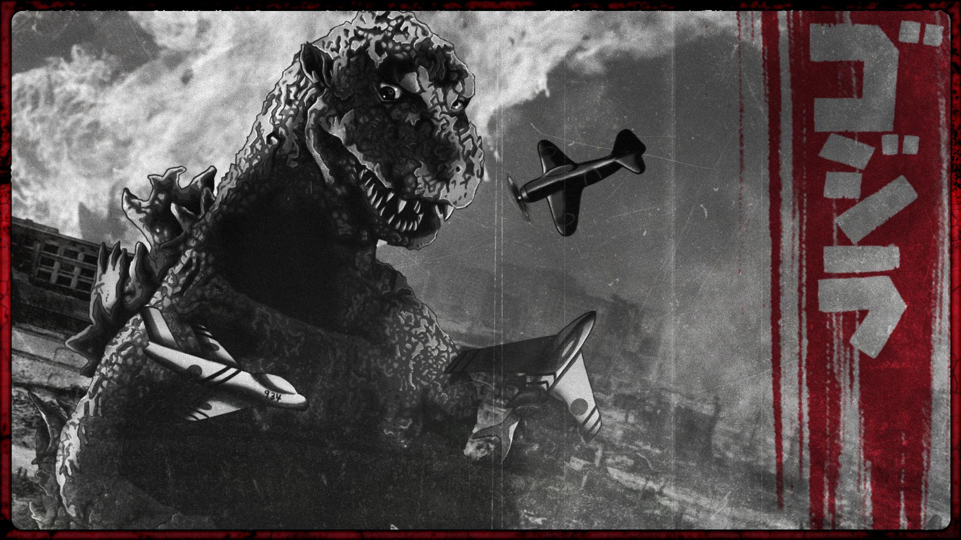Episode 22 • Godzilla [1954]