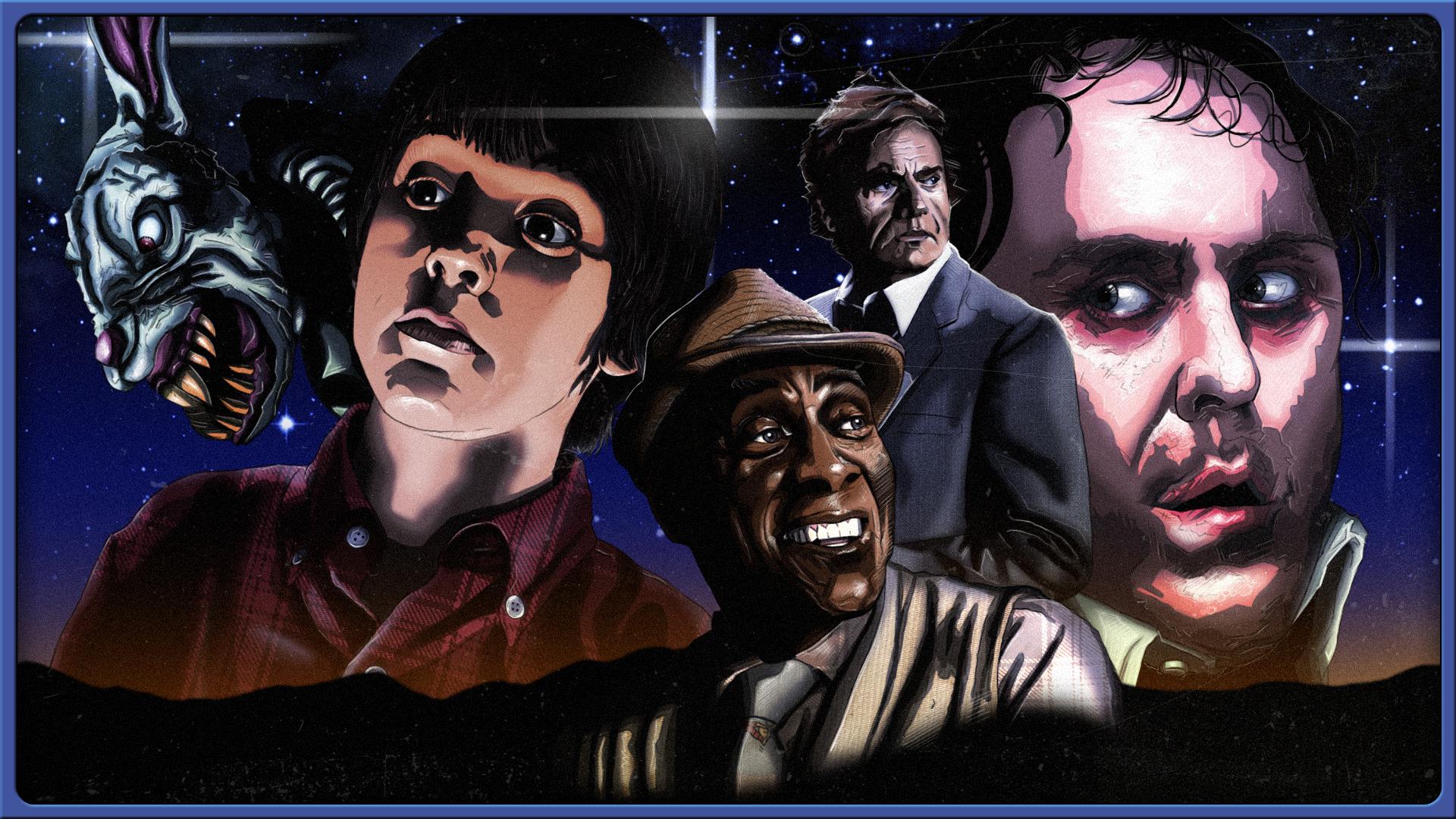 Episode 23 • Twilight Zone: The Movie