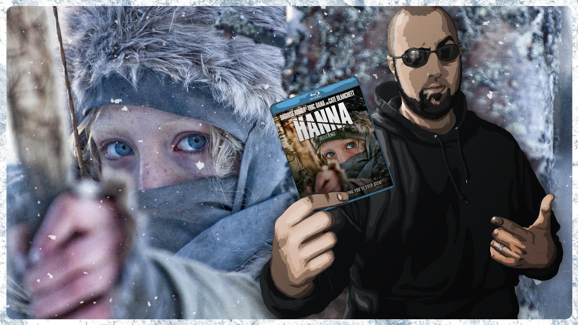 Episode 7 • Hanna