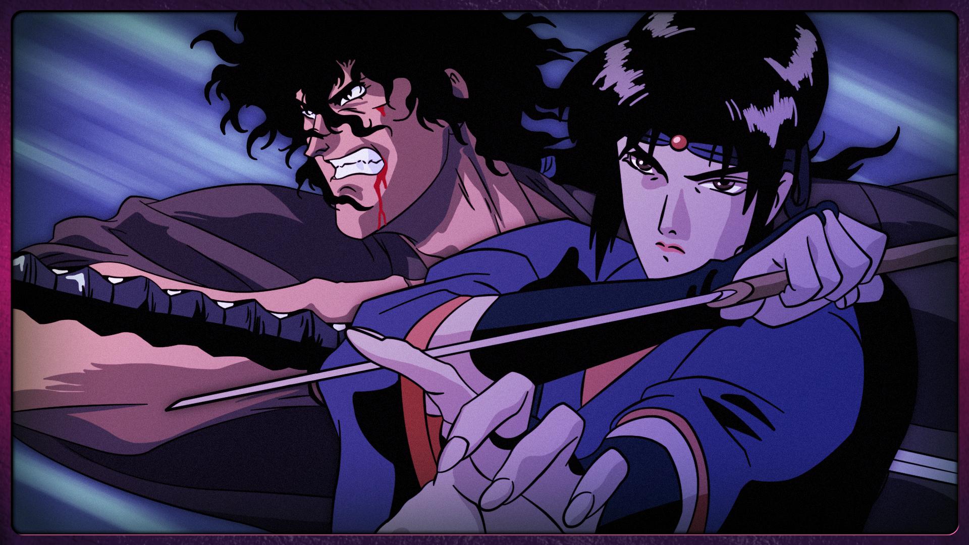 Episode 22 • Ninja Scroll